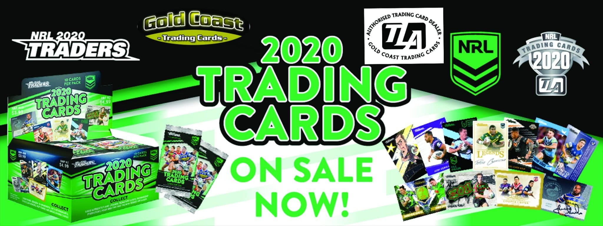 2020 Traders Banner