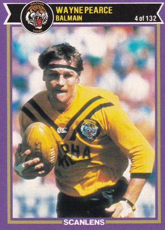1987 Scanlens NSW Rugby League