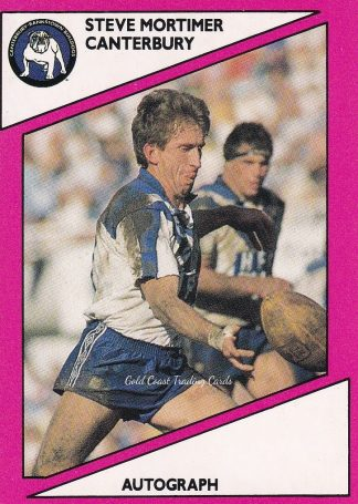 1988 Scanlens NSW Rugby League