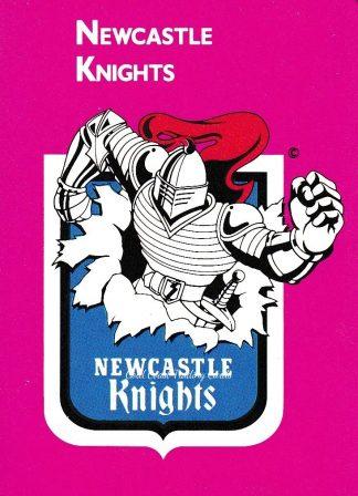 1980 - 1989 Knights