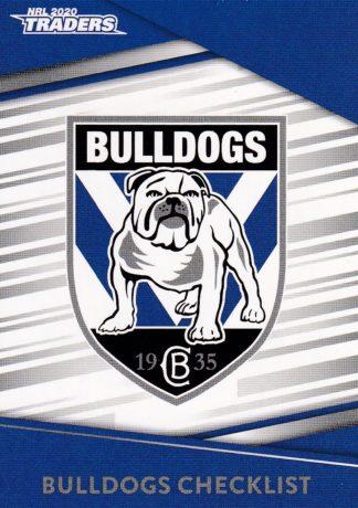 2020 Bulldogs