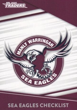2020 Sea Eagles