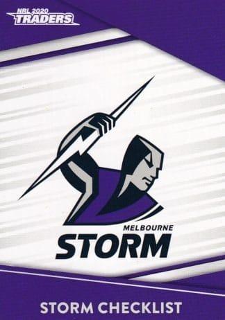 2020 Storm