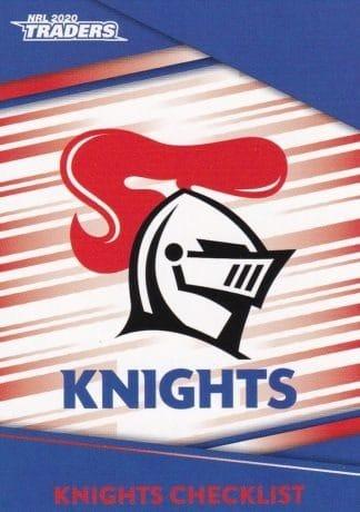 2020 Knights