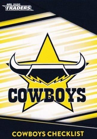 2020 Cowboys