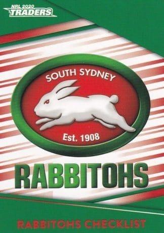 2020 Rabbitohs