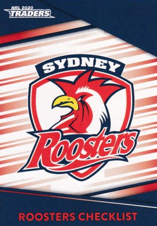 2020 Roosters