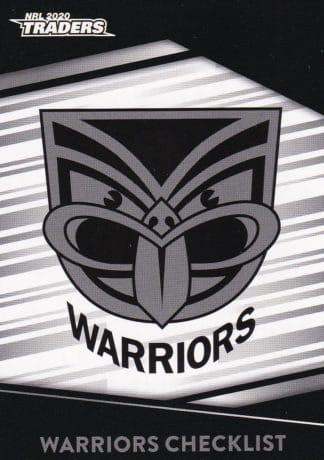 2020 Warriors