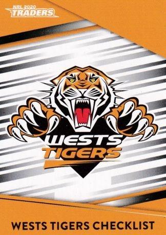 2020 Tigers