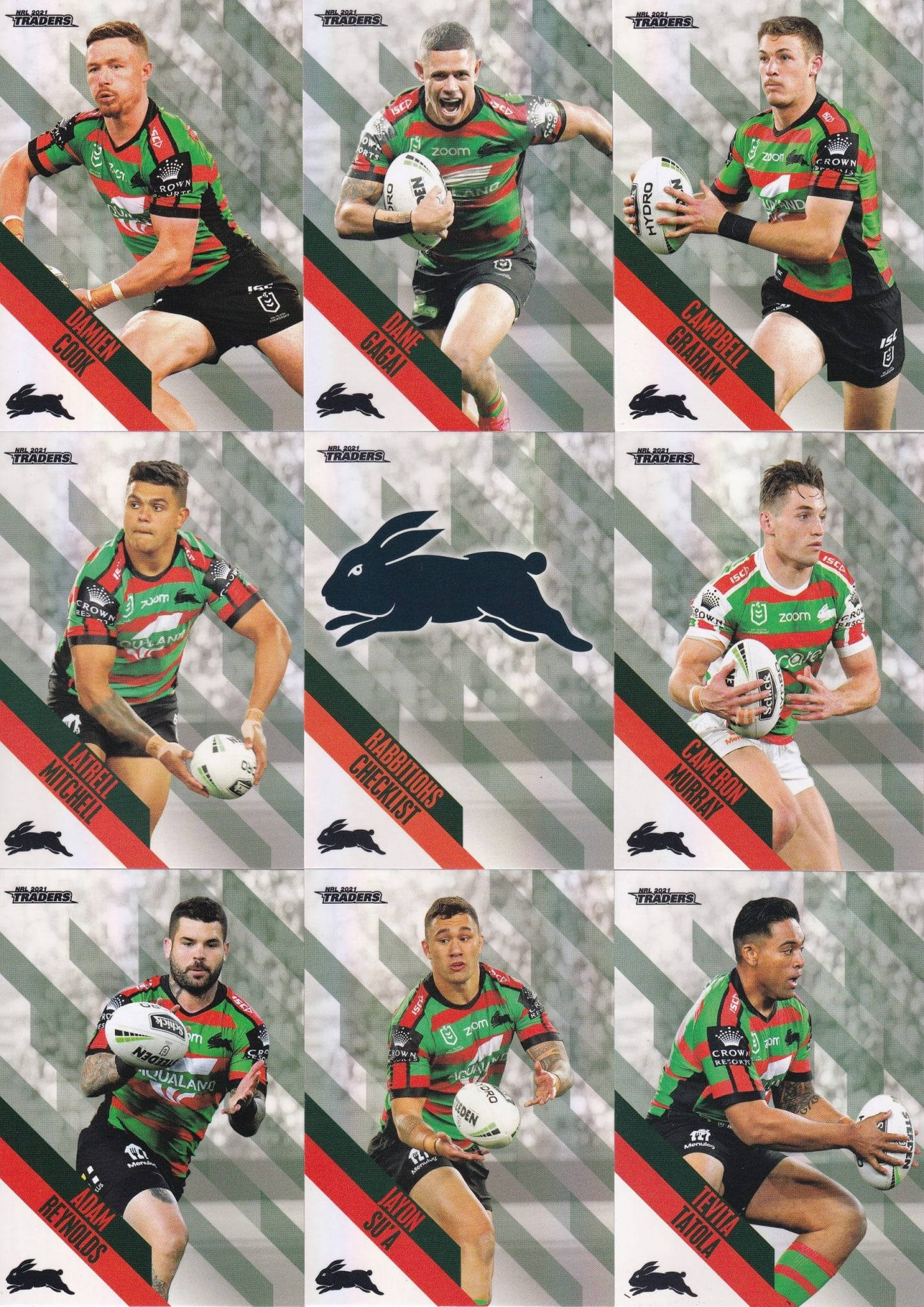 The NRL Trading Card Specialists - Gold Coast Trading Cards