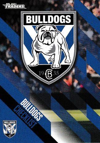 2021 Bulldogs