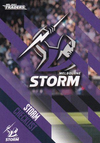 2021 Storm
