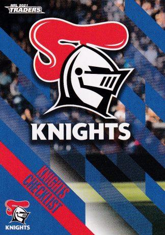2021 Knights