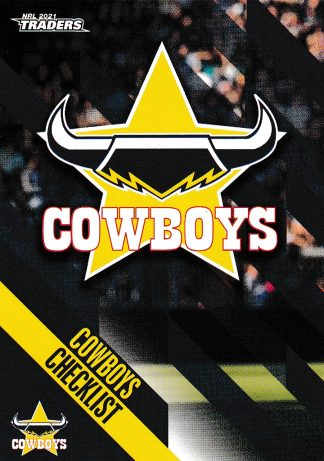 2021 Cowboys