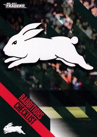 2021 Rabbitohs