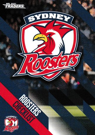 2021 Roosters