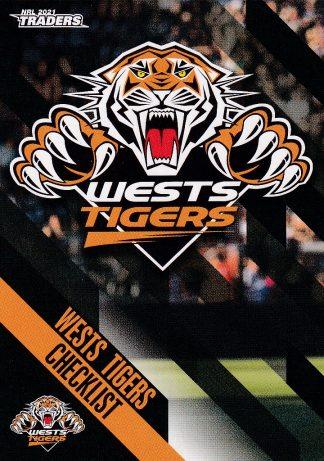 2021 Tigers