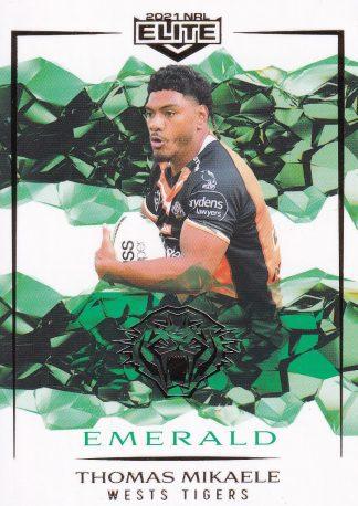 2021 NRL Elite Emerald Mojo