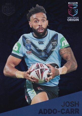 2021 - 2025 NSW Origin