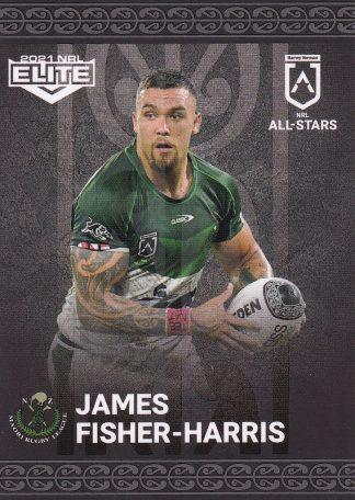2021 NRL Elite All Stars