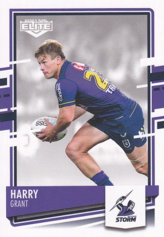 2021 NRL Elite Common Cards