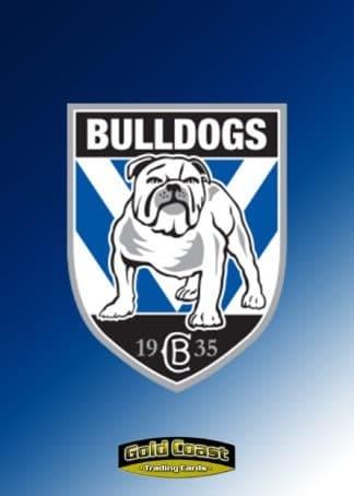 Canterbury Bulldogs (Berries)