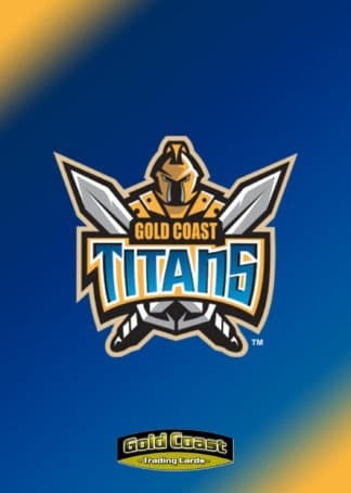 Gold Coast Titans (Chargers & Seagulls)
