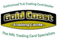 NRL Trading Cards
