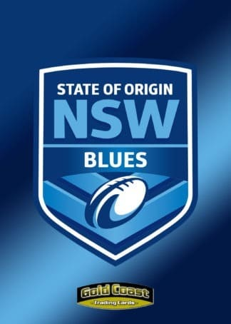 NSW State Of Origin Blues