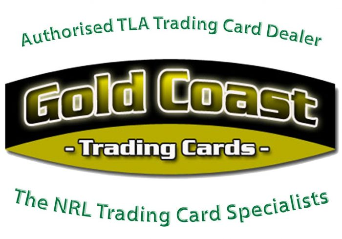 The NRL Trading Card Specialists