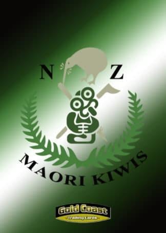 Maori All Stars